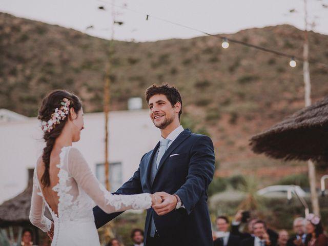 La boda de Pedro y Elo en El Cabo De Gata, Almería 162