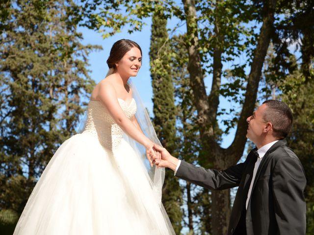 La boda de Andrei y Alina en Vandellos, Tarragona 1