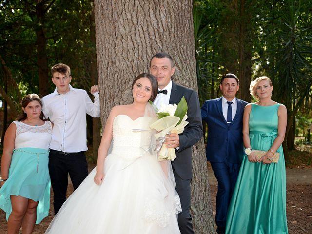 La boda de Andrei y Alina en Vandellos, Tarragona 3