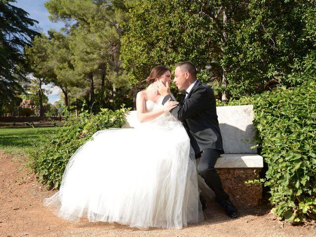 La boda de Andrei y Alina en Vandellos, Tarragona 4