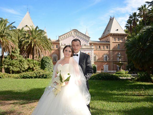 La boda de Andrei y Alina en Vandellos, Tarragona 5