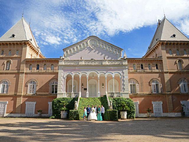 La boda de Andrei y Alina en Vandellos, Tarragona 6