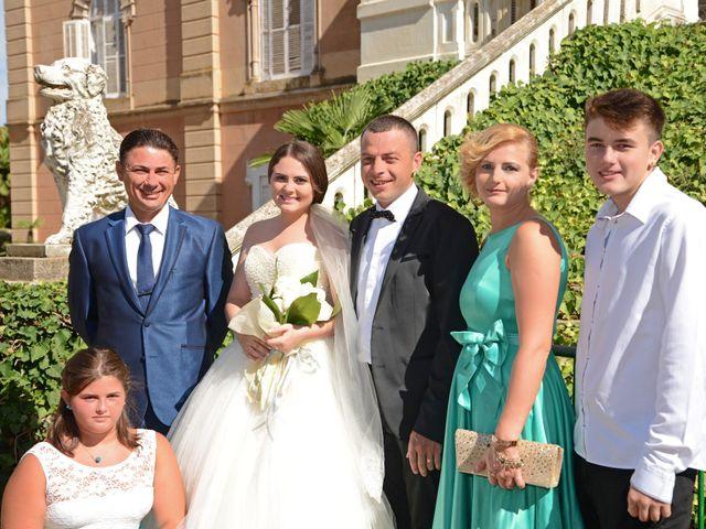 La boda de Andrei y Alina en Vandellos, Tarragona 7