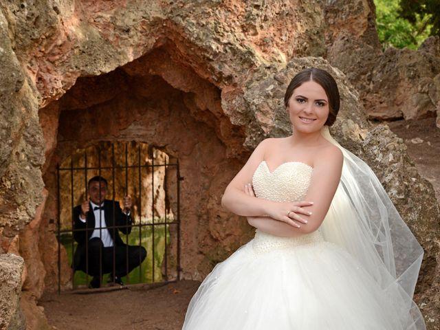 La boda de Andrei y Alina en Vandellos, Tarragona 9