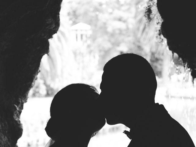 La boda de Andrei y Alina en Vandellos, Tarragona 10