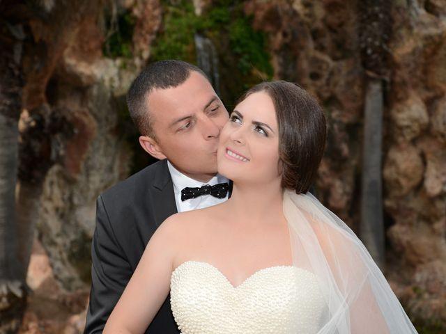 La boda de Andrei y Alina en Vandellos, Tarragona 11