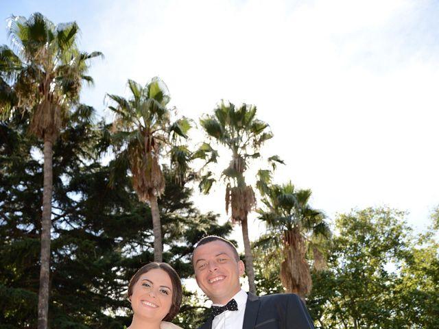 La boda de Andrei y Alina en Vandellos, Tarragona 12