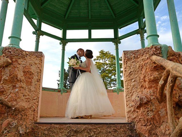 La boda de Andrei y Alina en Vandellos, Tarragona 17
