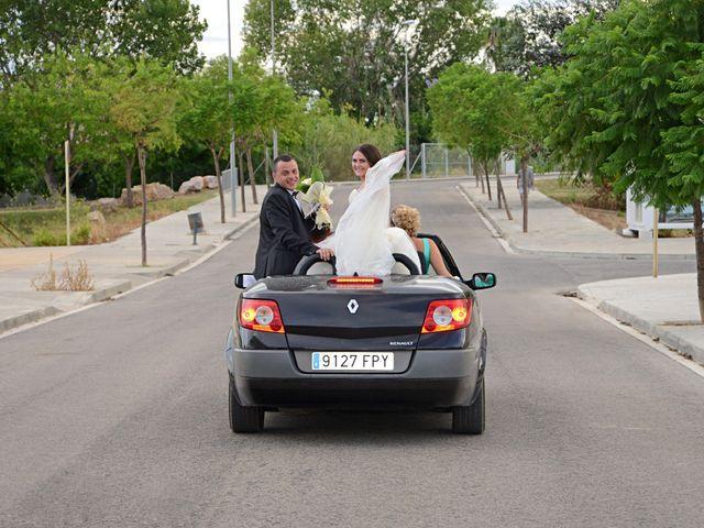 La boda de Andrei y Alina en Vandellos, Tarragona 20