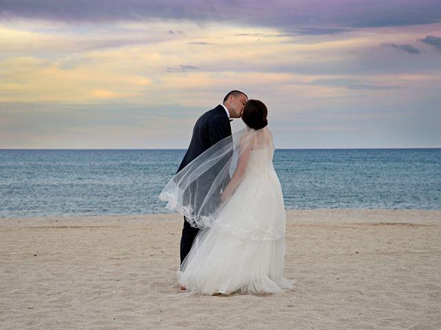 La boda de Andrei y Alina en Vandellos, Tarragona 26