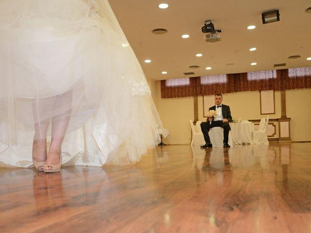 La boda de Andrei y Alina en Vandellos, Tarragona 31