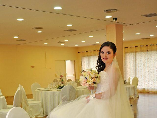 La boda de Andrei y Alina en Vandellos, Tarragona 33