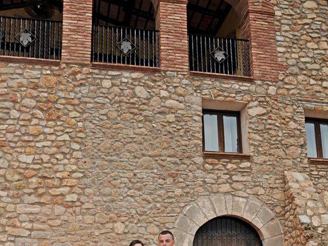 La boda de Andrei y Alina en Vandellos, Tarragona 35