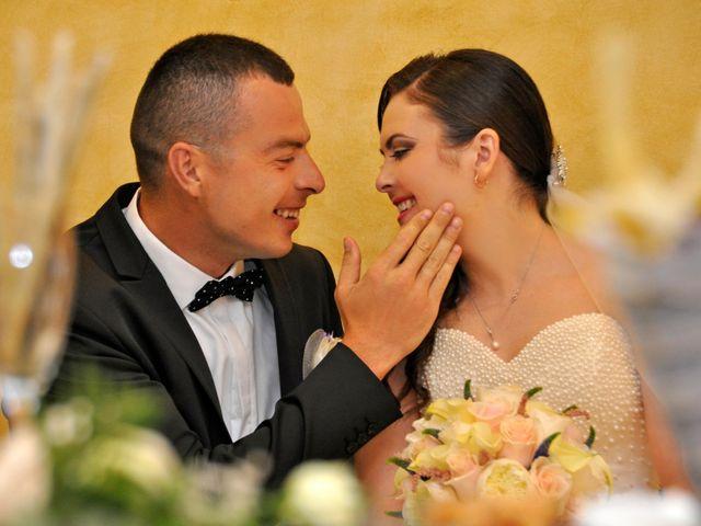 La boda de Andrei y Alina en Vandellos, Tarragona 36