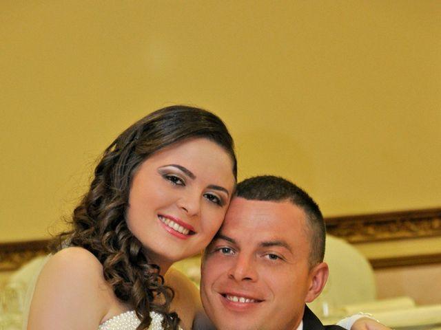 La boda de Andrei y Alina en Vandellos, Tarragona 37