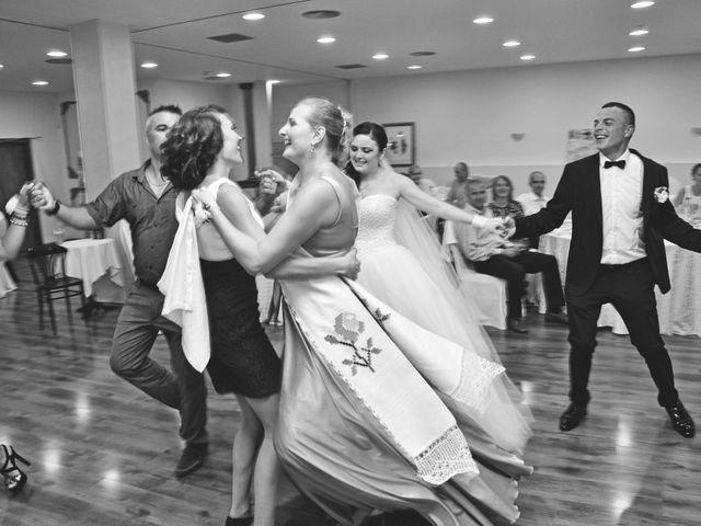La boda de Andrei y Alina en Vandellos, Tarragona 39