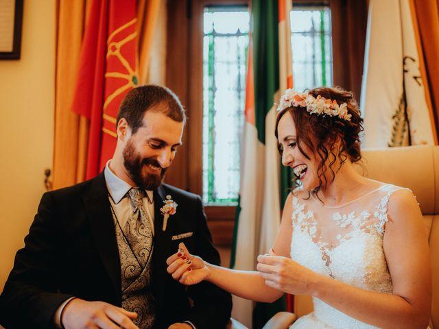 La boda de Joseba y Tania en Donostia-San Sebastián, Guipúzcoa 14