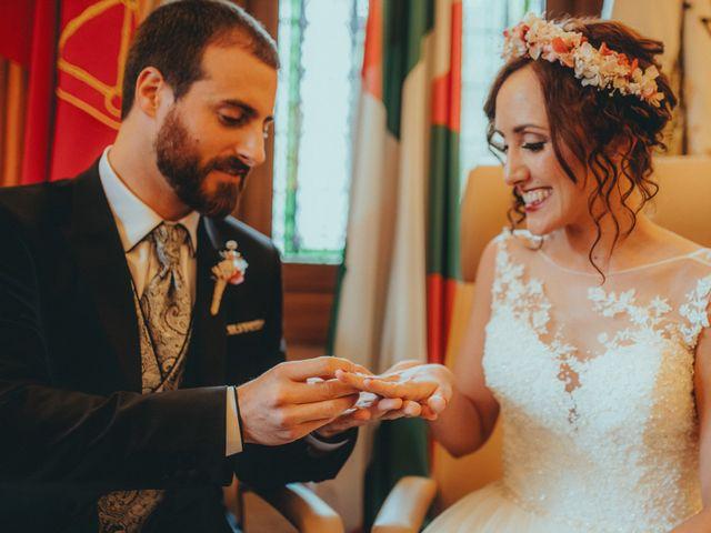 La boda de Joseba y Tania en Donostia-San Sebastián, Guipúzcoa 15