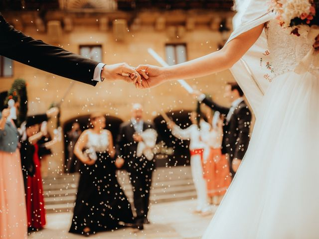 La boda de Joseba y Tania en Donostia-San Sebastián, Guipúzcoa 20