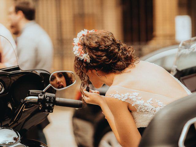 La boda de Joseba y Tania en Donostia-San Sebastián, Guipúzcoa 21
