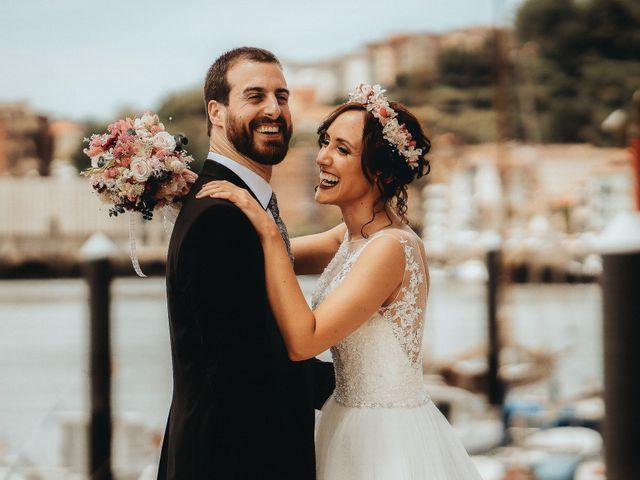 La boda de Joseba y Tania en Donostia-San Sebastián, Guipúzcoa 29