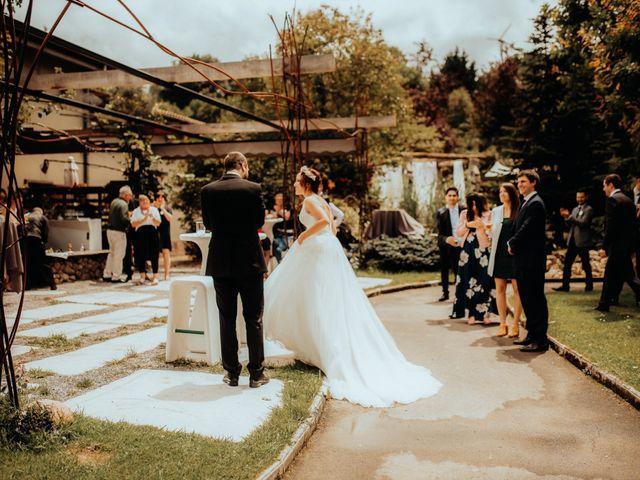 La boda de Joseba y Tania en Donostia-San Sebastián, Guipúzcoa 36