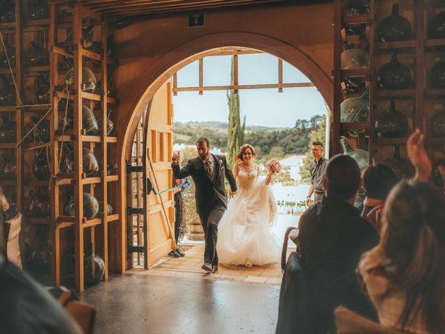 La boda de Joseba y Tania en Donostia-San Sebastián, Guipúzcoa 39