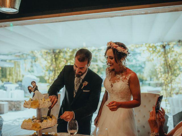 La boda de Joseba y Tania en Donostia-San Sebastián, Guipúzcoa 43