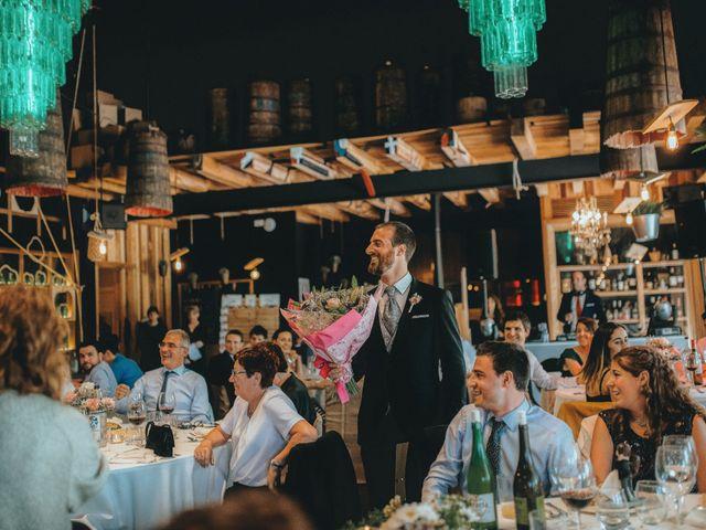 La boda de Joseba y Tania en Donostia-San Sebastián, Guipúzcoa 44
