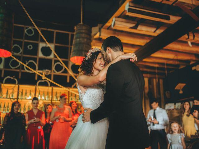 La boda de Joseba y Tania en Donostia-San Sebastián, Guipúzcoa 45