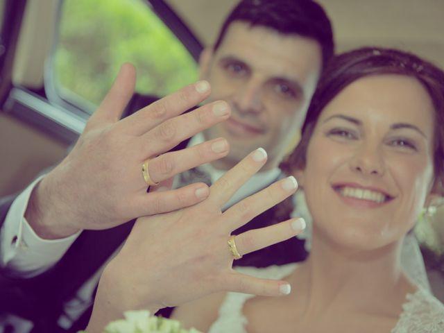 La boda de Irene y Pablo