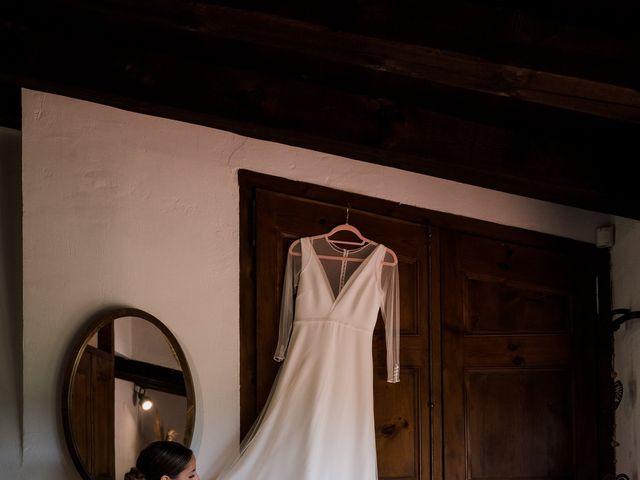 La boda de Raul y Carla en Rubio, Barcelona 17