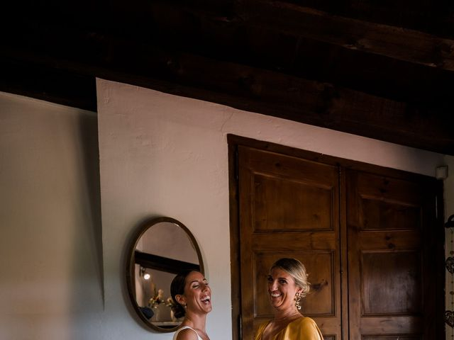La boda de Raul y Carla en Rubio, Barcelona 22