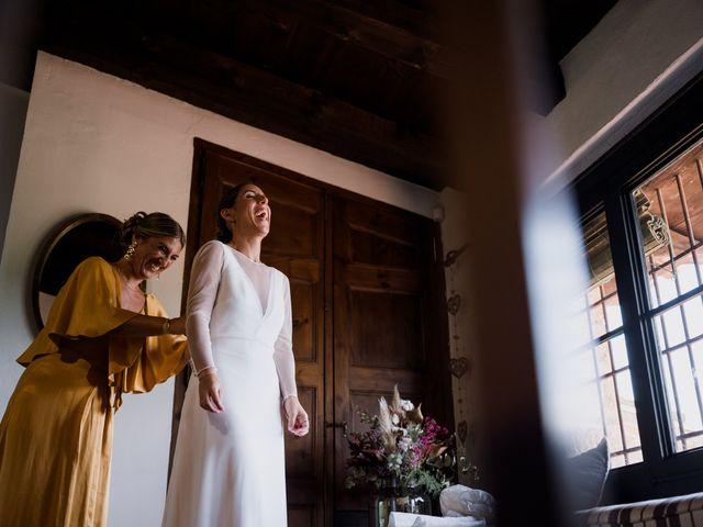 La boda de Raul y Carla en Rubio, Barcelona 23