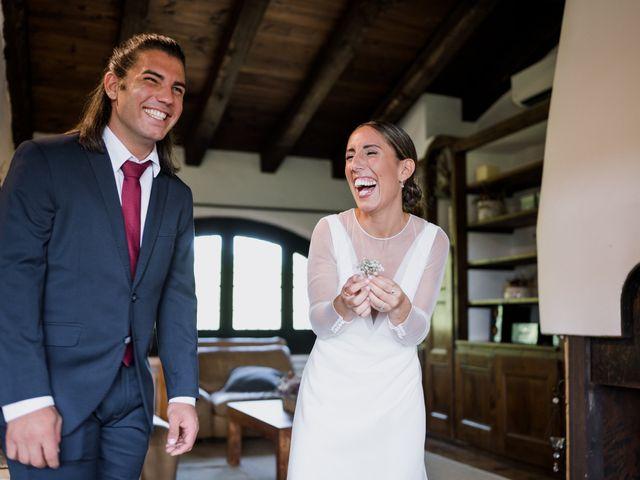 La boda de Raul y Carla en Rubio, Barcelona 29