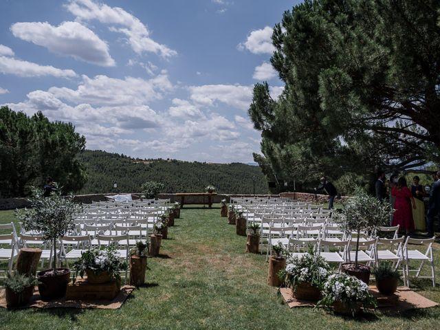 La boda de Raul y Carla en Rubio, Barcelona 35