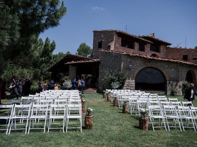 La boda de Raul y Carla en Rubio, Barcelona 36