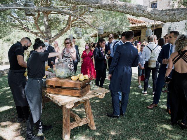 La boda de Raul y Carla en Rubio, Barcelona 38