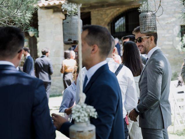 La boda de Raul y Carla en Rubio, Barcelona 39