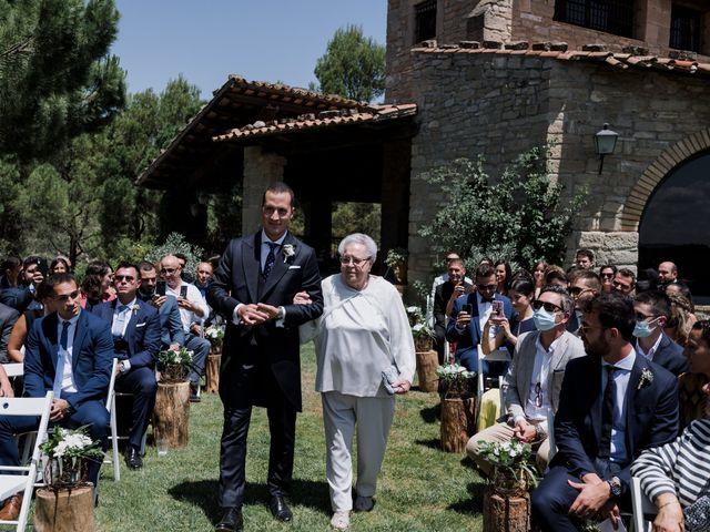 La boda de Raul y Carla en Rubio, Barcelona 42