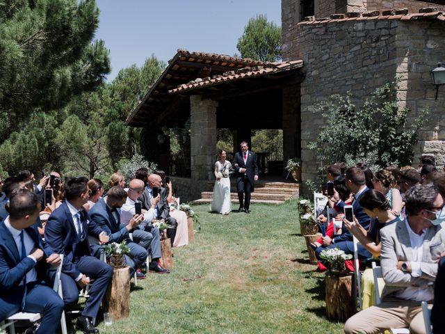 La boda de Raul y Carla en Rubio, Barcelona 43