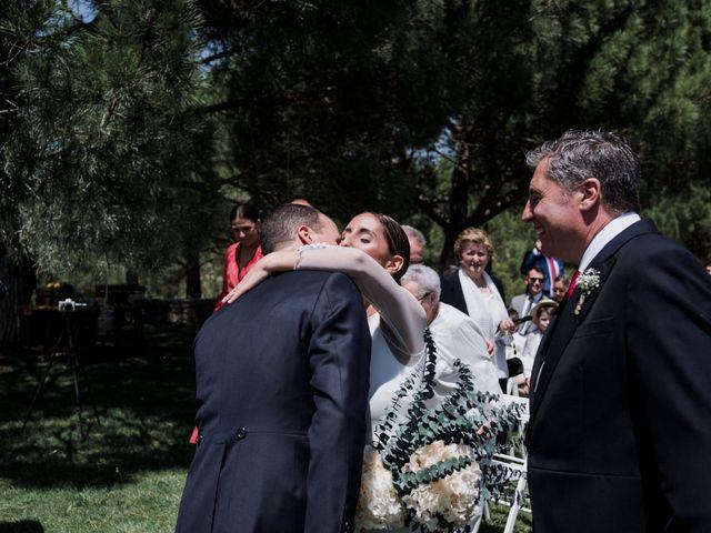 La boda de Raul y Carla en Rubio, Barcelona 45