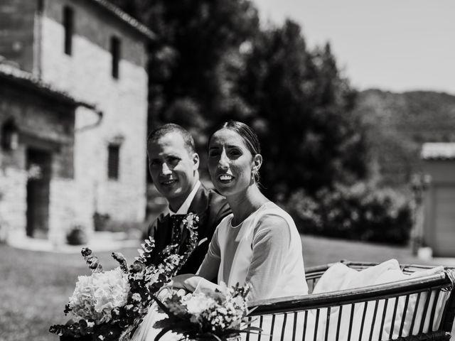 La boda de Raul y Carla en Rubio, Barcelona 46