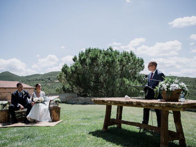 La boda de Raul y Carla en Rubio, Barcelona 50