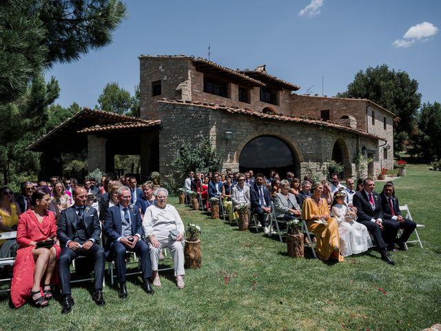 La boda de Raul y Carla en Rubio, Barcelona 51