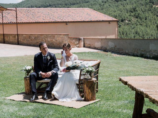 La boda de Raul y Carla en Rubio, Barcelona 53
