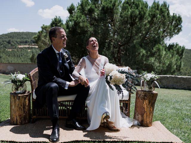 La boda de Raul y Carla en Rubio, Barcelona 56