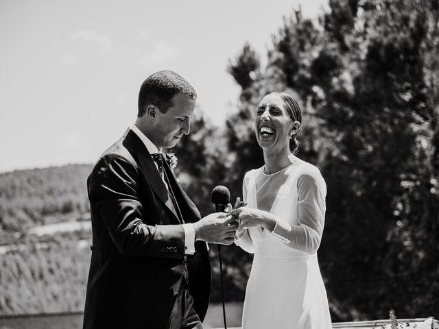 La boda de Raul y Carla en Rubio, Barcelona 57