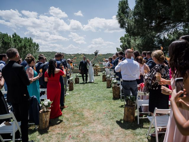 La boda de Raul y Carla en Rubio, Barcelona 61