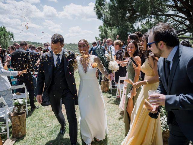 La boda de Raul y Carla en Rubio, Barcelona 62